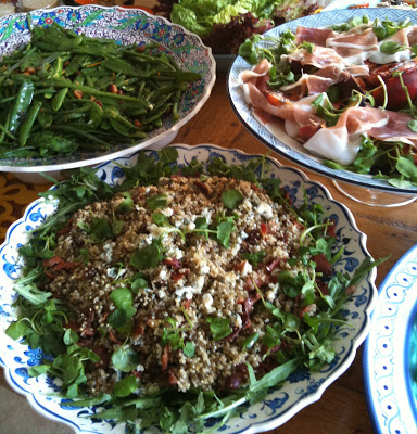 Cooking Ottolenghi