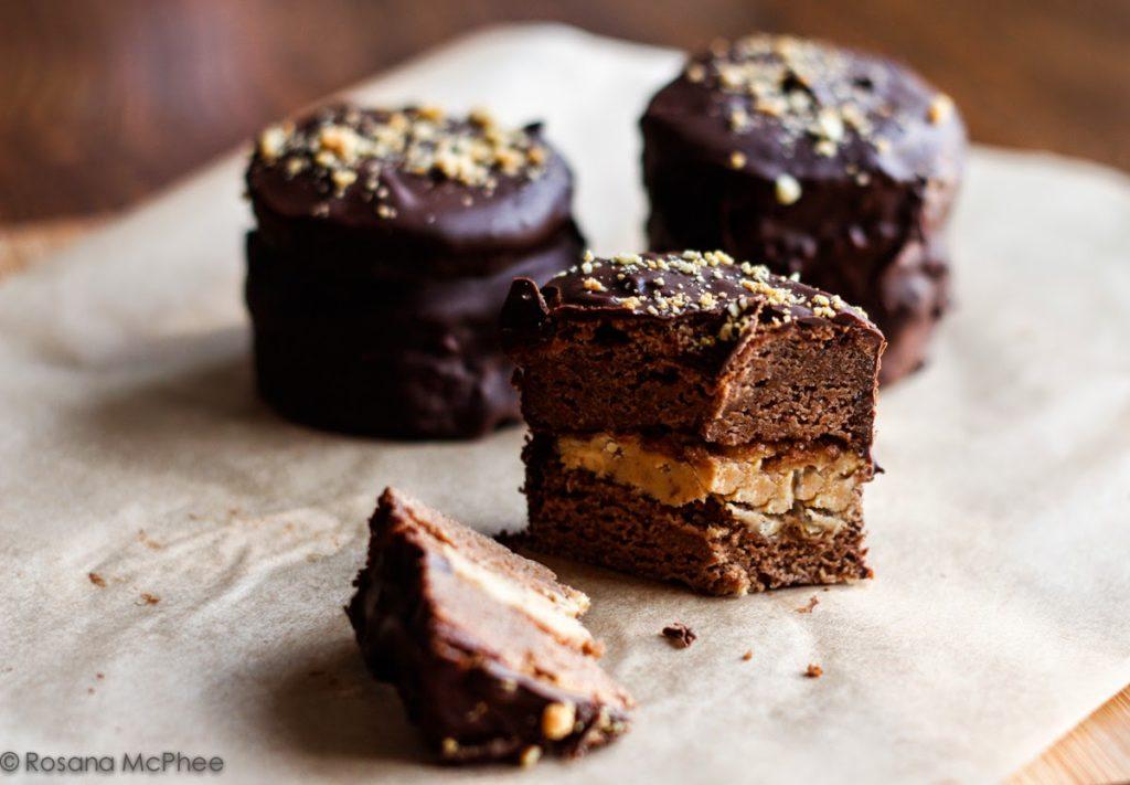 Pão De Mel Brazilian Recipe For Chocolate And Honey Buns