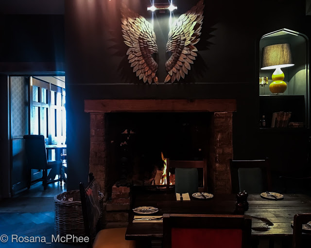 A stylish stay at The George Townhouse, Warwickshire