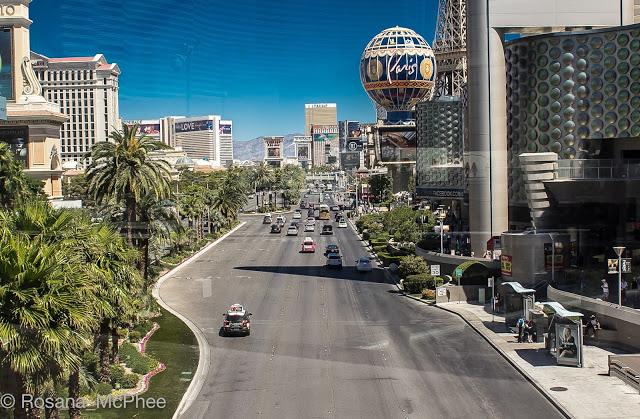 Las Vegas, Luxury Stays and Eats
