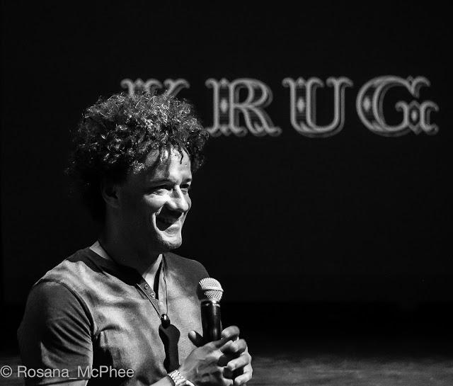 Jacky Terrasson  at Krug world Festival 2017