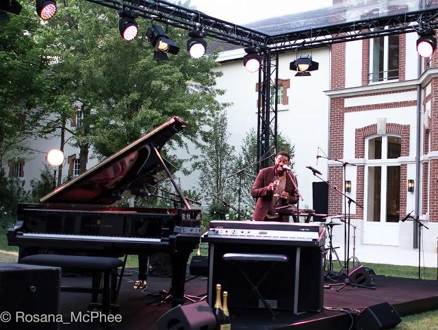 Sly Johsson at Krug world Festival 2017