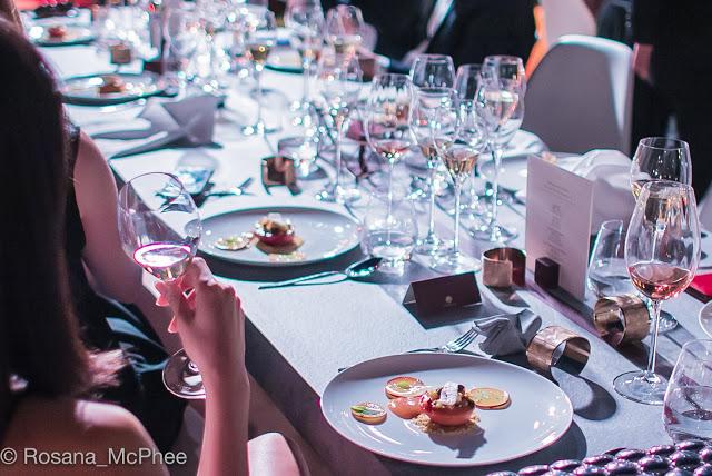 Champagne, Krug World Festival 2017