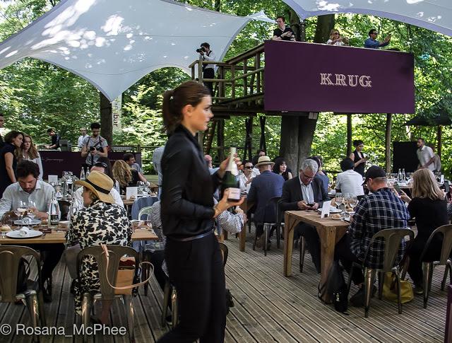 Krug Champagne World Festival 2017