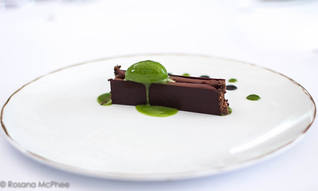 Auberge du Pere Bise by Chef Jean Sulpice