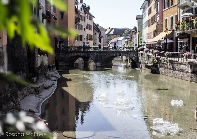French Alps, Savoire Mont Blanc, Annecy