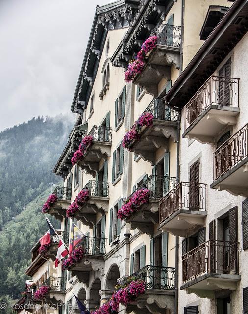 Chamonix Savoie Mont Blanc