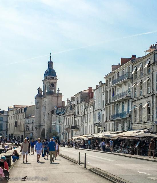 La Rochelle by Hot&Chilli Blog