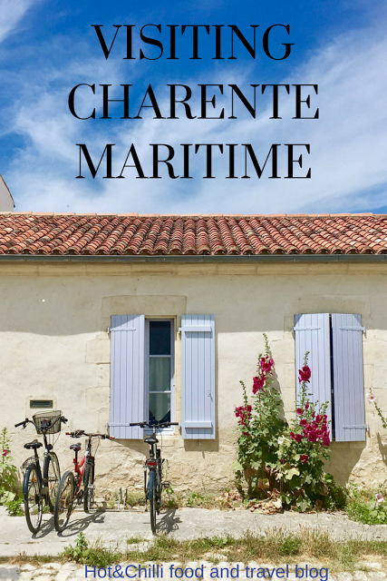 Charente Maritime by Hot&Chilli Blog