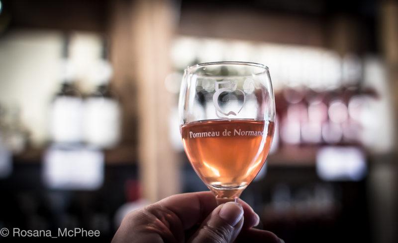 Pommeau de Normandie, La Maison Périgault