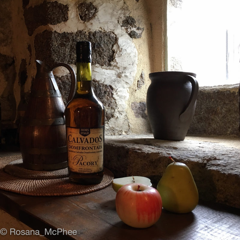 Pears, Pacory pear cider farm in Domfront, Calvados Domfront , calvados