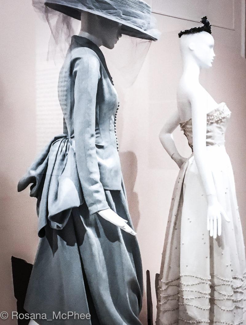 Dior, museum, granville