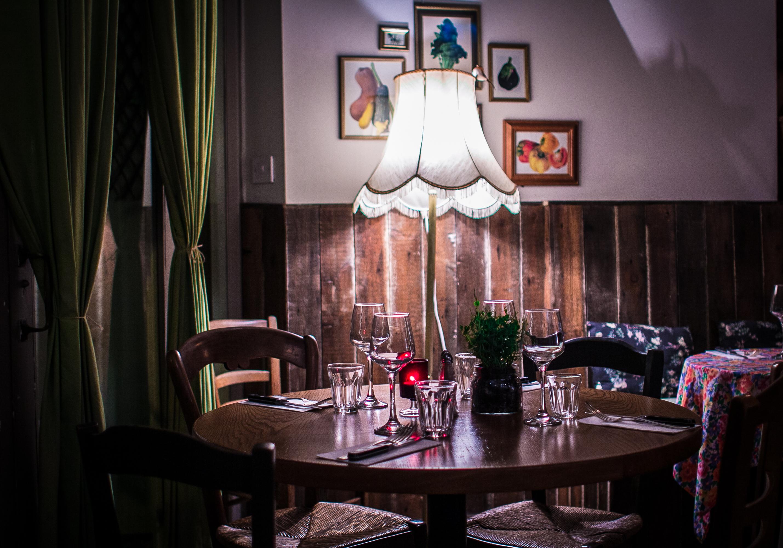 La Ferme London Restaurant Review