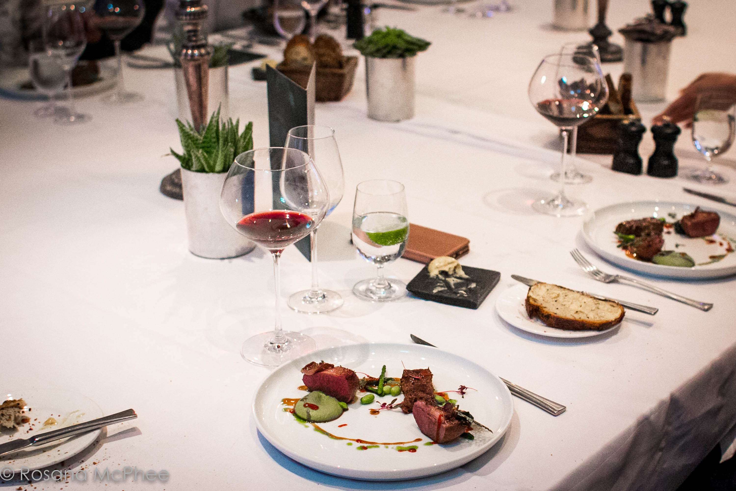 Supperclub at Avenue London - 'The Ring of Fire'
