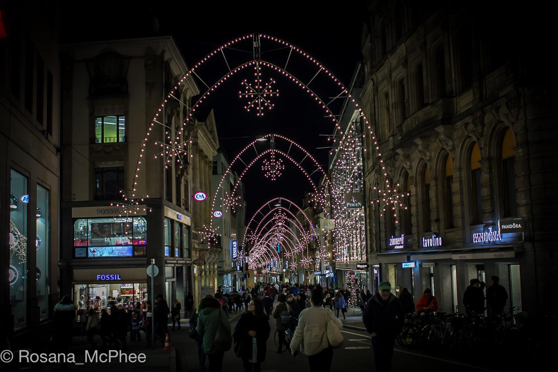 Basel Christmas Market.A Wonderful Time At Basel Christmas Market Hot And Chilli