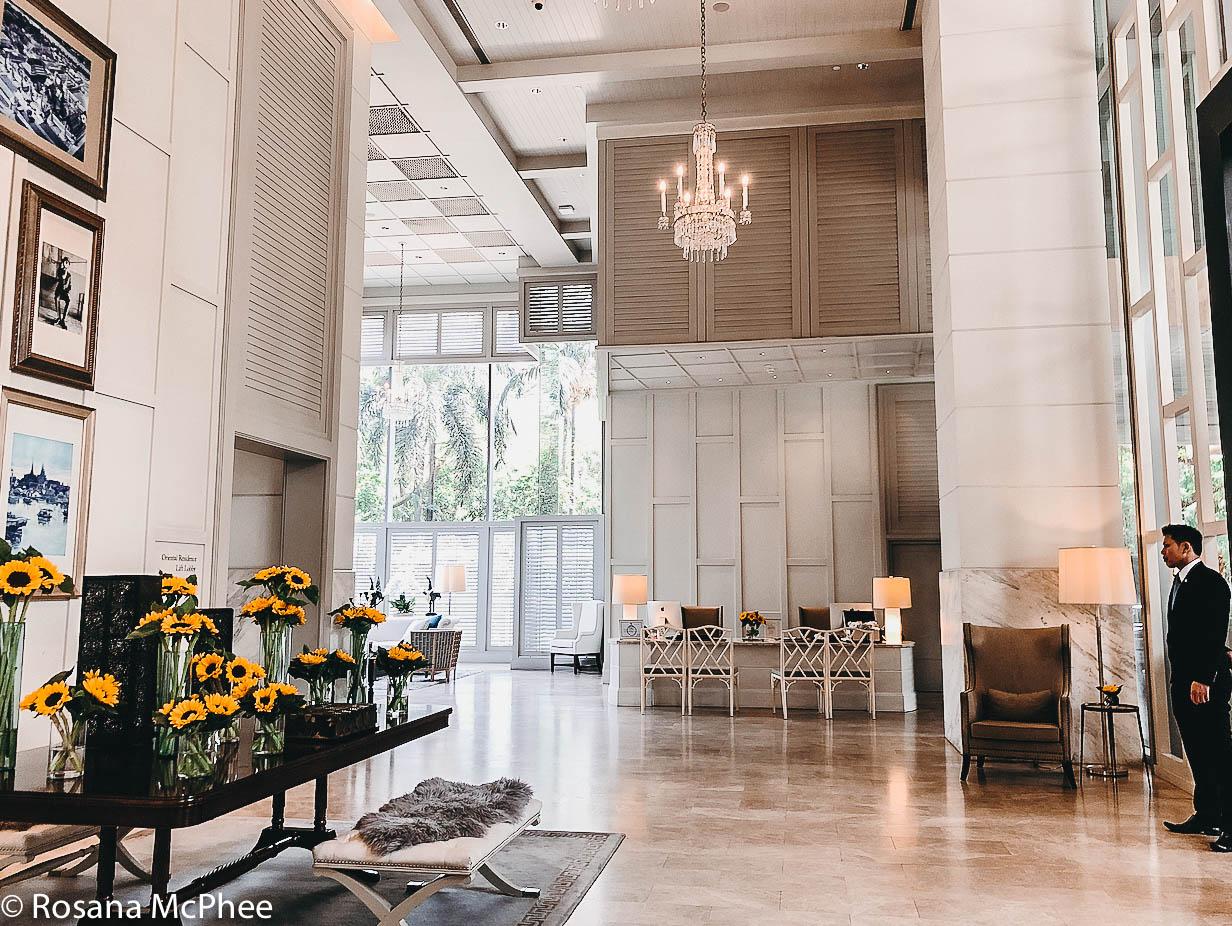 A Stylish Stay At Oriental Residence Bangkok Hot And Chilli